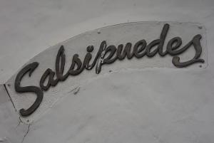 SALSIPUEDES